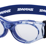SVS-700N CLBL      Frame color : Clear blue