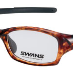 SWF-610 DMBR        Frame color: Clear brown