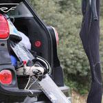 Fiat 500L Trekking - Isurf surfspot review (Date: 05-07-2014 Photographer: Laurent Deckers)
