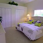 3. Schlafzimmer, King-Size Bett,  Meridian