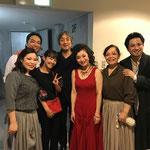 演出助手で入った杉並区民オペラ《カヴァレリア・ルスティカーナ》