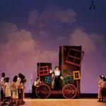 初演出の《愛の妙薬》(2008)