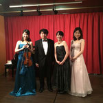 歌劇団Kamite冬の音楽会(ピアノ)