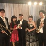 歌劇団Kamiteオリジナル音楽劇《雪月花》(脚本、演出、ピアノ)