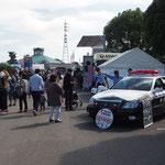 福岡県警による飲酒運転撲滅キャンペーン