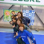 ロンヨンカップ〜優勝〜