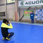 ロンヨンカップ〜MVP〜