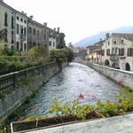 Vittorio Veneto - eine echte Empfehlung