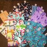 Taschentuchpäckchen (versch. Designs)