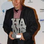 Preisträger 2012 für sein Lebenswerk - Karsten Jahnke