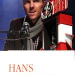 Laudator Fabian Boll vom FC St. Pauli