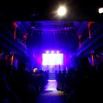 Preisverleihung im Musikclub Gruenspan in Hamburg