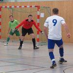 SV Hutschdorf - Sportring Bayreuth