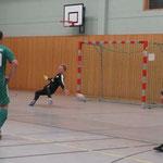 Der TSV Neudrossenfeld kassiert im Spiel um Platz 1 der Gruppe B das 0:1