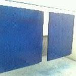 Primaire sur 2 pièces carrées par notre atelier à Toulouse