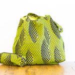 Tasche Isabelle mit kleinem Etui