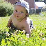 Inneres Kind heilen - Wiese spüren