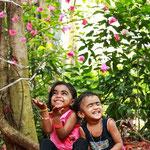 Inneres Kind heilen - Natur