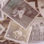Inneres Kind heilen - Memories