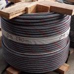 PG LOC - Cable levage - Cable chariot - ligne de vie