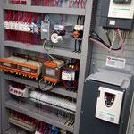 PG LOC - Armoire électrique