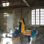 samedi 25 janvier 2014 - café associatif de la poste