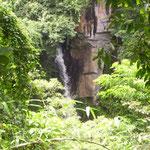 Wasserfall - waterfall