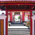 Singaraja chinesischer Tempel