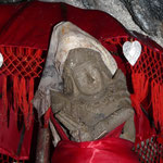 the temple cave