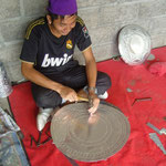 Kunsthandwerk - handicraft