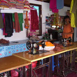 Handicraft-tour: Textile Art