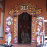 Handicraft-tour: Painter and Sculptor