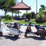 Singaraja old Harbour