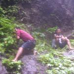 Klettern - climbing