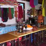 Handicraft-Tour: Textilkunst