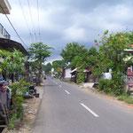 malerische Dörfer