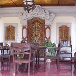 """Singaraja Royal Palace """"Puri"""""""