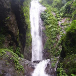Wasserfall - waterfall