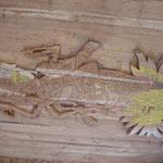 Handicraft-Tour: Bauholzschnitzer