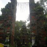 Totentempel - temple of the death