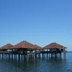 Singaraja alter Hafen