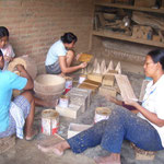 Handicraft-Tour: Herstellung von Kunsthandwerksartikeln