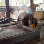 Handicraft-tour: coffee roasters