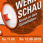 GÜTERHALLENFEST 2019