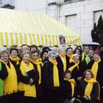 2006 Téléthon de Bessèges