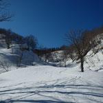 澄川と北桑沢の出会