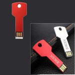 鍵型USBメモリ