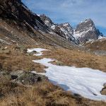PIZ BUIN (3312 m) Graubünden (Dezember 2016)