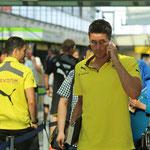 Sebastian Kekl - Airport Dortmund