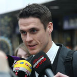 "Sebastian Kehl ""Interview"" - Airport Dortmund"